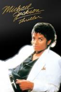 Michael Jackson/マイケル ジャクソン / アルバム スリラー: ポスター