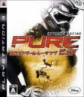 Game Soft (PlayStation 3)/エクストリーム レーシング: Pure