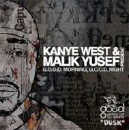 Kanye West Presents Good Mornig Good Night: Dusk