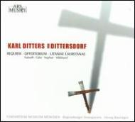Requiem, Etc: Ratzinger / Regensburger Domspatzen Consortium Musicum Munchen