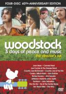 Woodstock 3 Days Of Peace.Music And Love