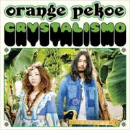 orange pekoe/Crystalismo (+dvd)(Ltd)