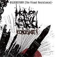 Bildersturm -Iconoclast Ii(The Visual Resistance): Cd Edition
