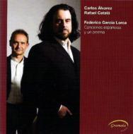 Songs: C.alvarez(Br)Catala(G)