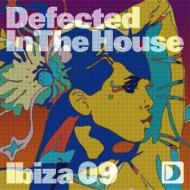 Defected In The House Ibiza 09: Mixed By Copyright