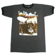 Led Zeppelin T-shirt : Ii Distressed / Size: S