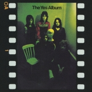 Yes Album (Papersleeve)