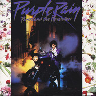 Purple Rain (Papersleeve)