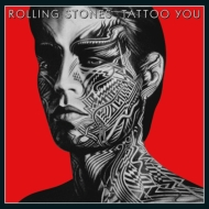 Rolling Stones/Tattoo You (Rmt)