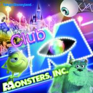 Tokyo Disneyland Club Monsters.Inc.`it`s Laughter We`re After`