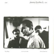 Jimmy Giuffre 3 1961 (2枚組アナログレコード/ECM)