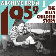 Archive From 1959: Billy Childish Story