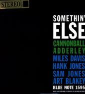 Somethin Else (180g)