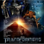 Transformers:Revenge Of The Fallen The Album