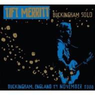 Buckingham Solo: Live