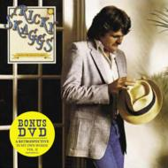 Ricky Skaggs/Waitin' For The Sun To Shine (+dvd)