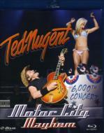 Motor City Mayhem: 6000th Concert