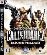 Game Soft (PlayStation 3)/コール・オブ・ファレス 血の絆