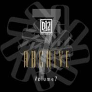 B12 Records Archive: Vol.7