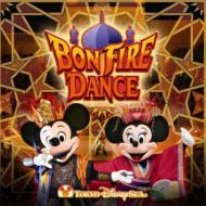 Tokyo Disneysea Bon Fire Dadnce 2009