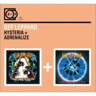 Hysteria / Adrenalize
