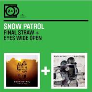 Final Straw / Eyes Wide Open