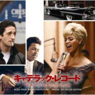 キャデラック レコード -音楽でアメリカを変えた人々の物語/Music From The Motion Picture Cadillac Records (Dled)