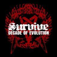 DECADE OF EVOLUTION
