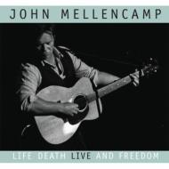 Life Death Live & Freedom