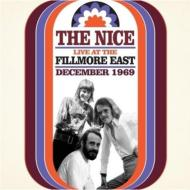 Fillmore East 1969
