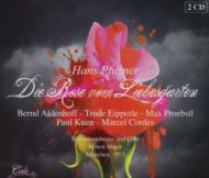 Die Rose Vom Liebesgarten: Heger / So Aldenhoff Eipperle H.scholl Milinkovic