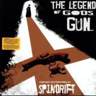 Legend Of God's Gun
