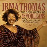 Soul Queen Of New Orleans: 50th Anniversary Collection