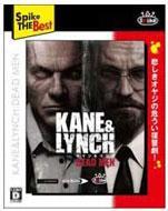 Game Soft (PlayStation 3)/Kane & Lynch: Dead Men(ケイン & リンチ: デッドメン) ベスト版