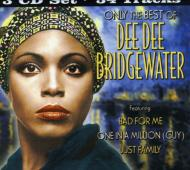 Only The Best Of Dee Dee Bridgewater (3CD)
