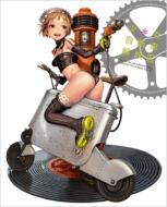 少女自転車解放区