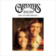 Carpenters 20/20 -Best Of The Best Selection-