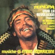 Tepepa Original Motion Picture Soundtrack
