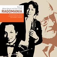 ラゴマニア、クラリネット協奏曲、ほか シェルドン&ランカスター祝祭管、ストルツマン(cl)