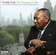 Dreamer In Me: Live At Dizzy's Club Coca-cola
