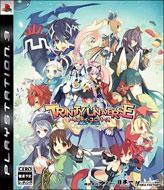 Game Soft (PlayStation 3)/トリニティ・ユニバース
