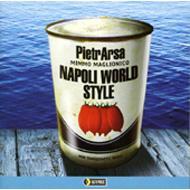 ローチケHMVPietr Arsa/Napoli World Style