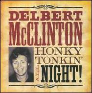 Honky Tonkin All Night