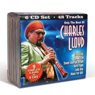 Only The Best Of Charles Lloyd (6CD)