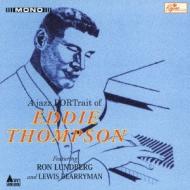 Jazz Portrait Of Eddie Thompson
