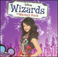 Disney/Wizards Of Waverly Place