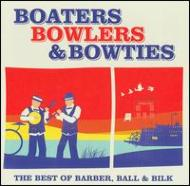 Boaters, Bowlers & Bowties