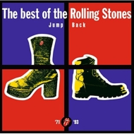 The Rolling Stones/Jump Back: Best Of The Rolling Stones 1971-1993 (Rmt)