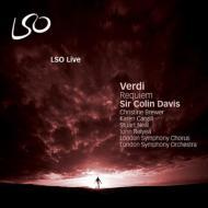Requiem: C.davis / Lso & Cho Brewer Cargill S.neill Relyea