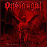 Live Damnation